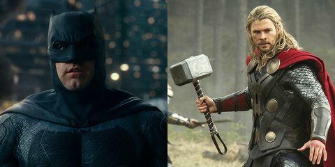 Fictional character, Superhero, Scene, Movie, Action film, Thor, Digital compositing, Screenshot,