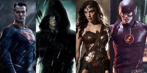 Human, Human body, Fictional character, Mammal, Superhero, Costume, Thigh, Latex, Batman, Movie,