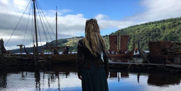 ¿Es el Kattegat de 'Vikingos' un lugar real?