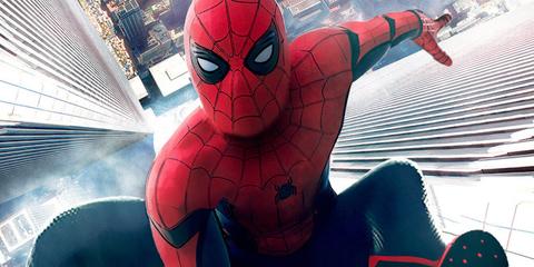 Spider-man, Fictional character, Red, Superhero, Avengers, Cartoon, Hero, Carmine, Cool, Fiction,