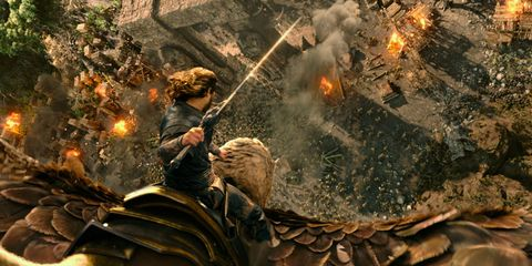 Battle, Action-adventure game, Armour, Fictional character, Fire, Mythology, Cg artwork, Games, Pc game, Video game software,