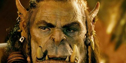 Skin, Facial hair, Jaw, Wrinkle, Temple, Beard, Moustache, Tooth, Animation, Viking,