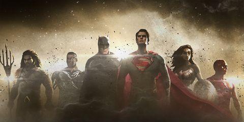 Fictional character, Space, Superhero, Astronomical object, Batman, Justice league, Superman, Illustration, Hero, Star,