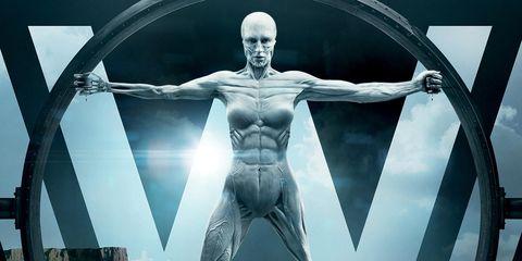 Shoulder, Standing, Joint, Chest, Trunk, Sculpture, Muscle, Abdomen, Symmetry, Waist,