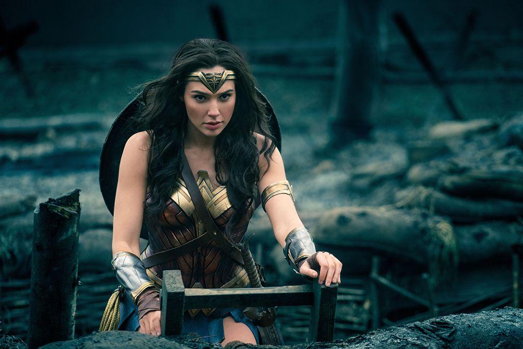 'Wonder Woman' supera las expectativas y revienta la taquilla estadounidense