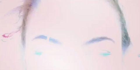 Lip, Cheek, Skin, Chin, Forehead, Eyebrow, Eyelash, Happy, Tooth, Facial expression,