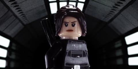 Toy, Fictional character, Action figure, Figurine, Lego, Fiction, Sculpture,