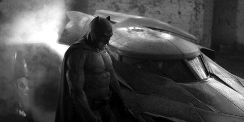 Fictional character, Darkness, Monochrome, Batman, Action film, Digital compositing, Justice league,