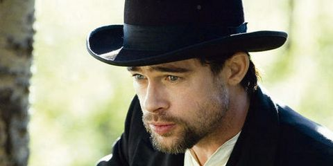 Clothing, Hat, Lip, Facial hair, Chin, Outerwear, Collar, Coat, Formal wear, Style,