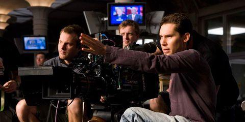 Video camera, Camera, Television crew, Film camera, Cameras & optics, Display device, Camera operator, Videographer, Filmmaking, Cinematographer,