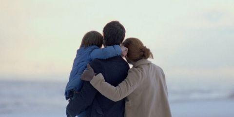 Photograph, Winter, Interaction, Back, Gesture, Love, Travel, Romance, Friendship, Jacket,