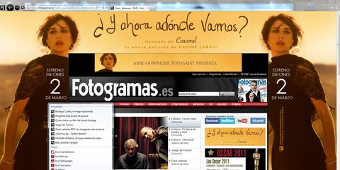 Website, Web page, Online advertising, Screenshot, Advertising, Multimedia, Software, Media,