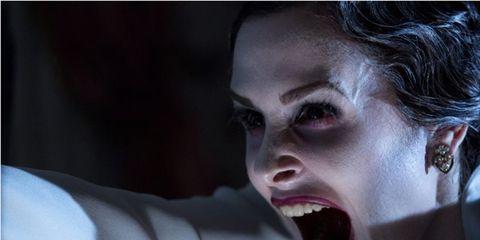 Lip, Mouth, Tongue, Eyelash, Tooth, Jaw, Organ, Shout, Fictional character, Zombie,