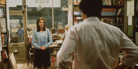 Human body, Shelf, Dress shirt, Bookcase, Shelving, Customer, Service, Sandal, Publication, Snapshot,