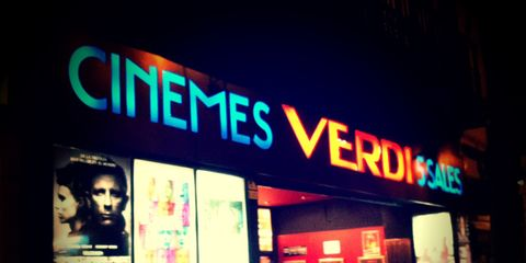Night, Signage, Darkness, Majorelle blue, Midnight, Electronic signage, Neon, Advertising, Neon sign,