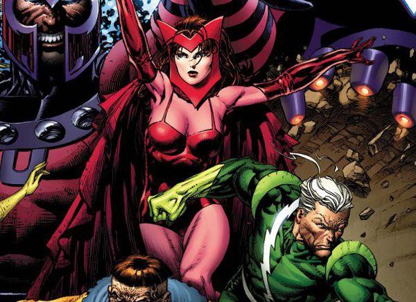 'Los Vengadores 2': Marvel confirma a Aaron Taylor-Johnson y Elizabeth Olsen