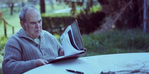 Reading, Wrinkle, Sweater,