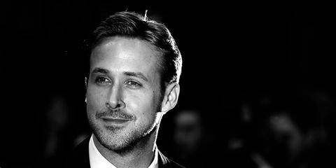 Hairstyle, Collar, Forehead, Facial hair, Eyebrow, Outerwear, Formal wear, Style, Jaw, Suit,
