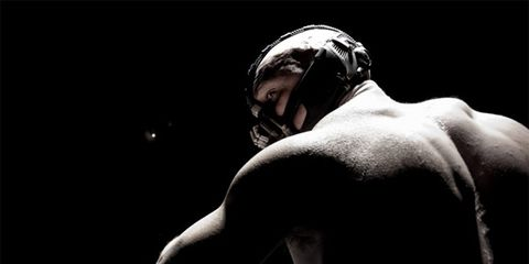 Shoulder, Elbow, Barechested, Muscle, Chest, Back, Trunk, Sculpture, Professional boxer, Contact sport,