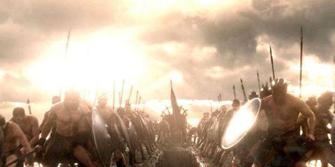Crew, Troop, Battle, Viking, Action film, Rebellion,