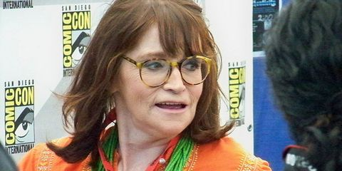 Qué Fue De Lois Lane