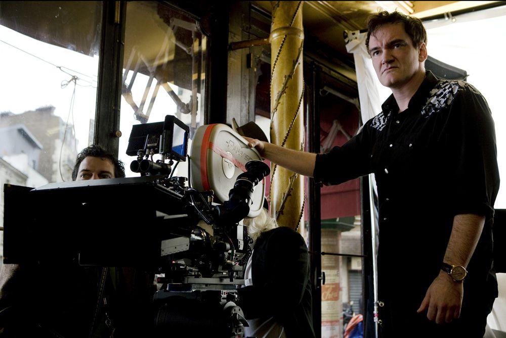 Quentin Tarantino habla de 'El llanero solitario' y de Ben Affleck como Batman