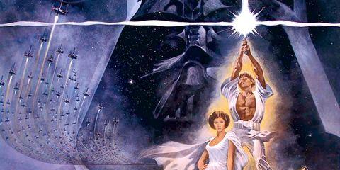 Fictional character, Space, Art, Mythology, Illustration, Cg artwork, Animation, Angel, Star, Blessing,