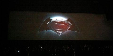 Text, Superhero, Fictional character, Logo, Light, Carmine, Symbol, Maroon, Graphics, Justice league,