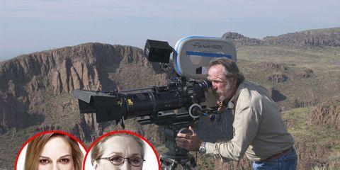 Head, Glasses, Human, Video camera, Cameras & optics, Camera accessory, Camera, Camera operator, Hill, Terrain,