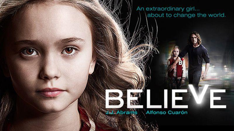 Trailer de 'Believe', la serie de Cuarón y J.J. Abrams