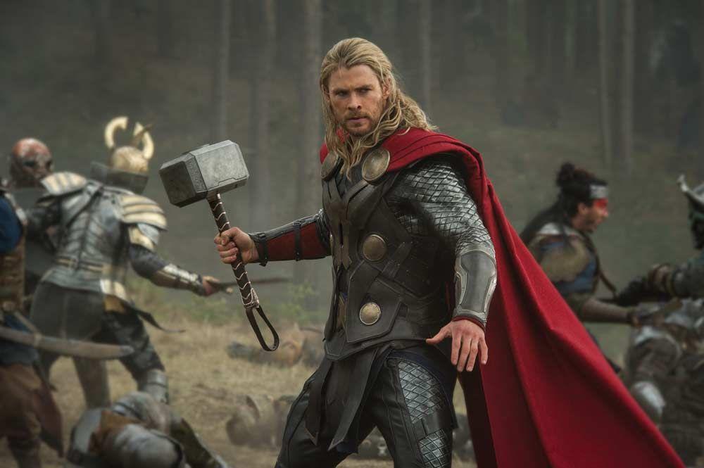Tráiler español de 'Thor: El mundo oscuro'
