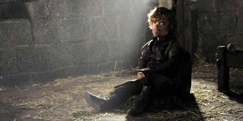 Tyrion Lannister es el verdadero rey de Twitter