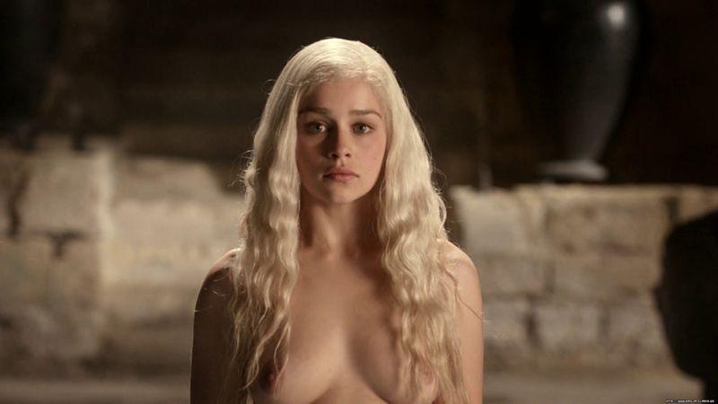 Una actriz de 'Juego de tronos' se niega a volver a desnudarse
