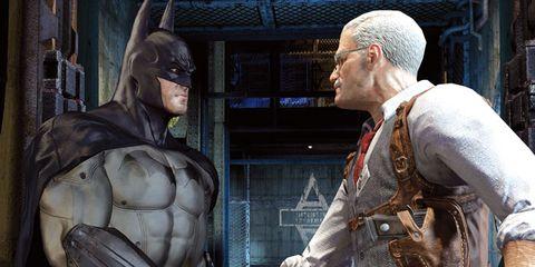 Fictional character, Batman, Armour, Superhero, Costume, Hero, Breastplate, Action-adventure game, Action film, Shield,