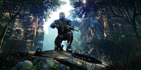 Animation, Shooter game, Fictional character, Cg artwork, Action-adventure game, Games, Pc game, Adventure game, Strategy video game, Armour,