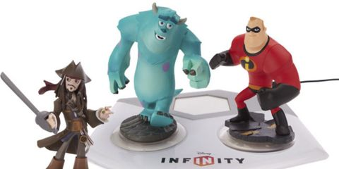 Toy, Standing, Fictional character, Animation, Action figure, Figurine, Sculpture, Collectable,