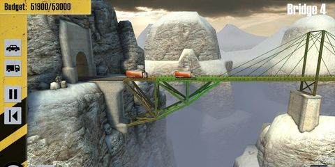 Bridge, World, Geological phenomenon, Suspension bridge, Extradosed bridge, Outcrop, Bedrock, Formation, Digital compositing, Cg artwork,