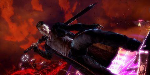 Fictional character, Hero, Cg artwork, Action-adventure game, Animation, Action film, Pc game, Superhero, Graphic design, Graphics,