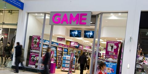 Retail, Commercial building, Service, Trade, Shopping, Business, Customer, Magenta, Marketplace, Outlet store,