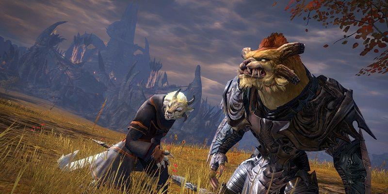 Guild Wars 2 Ofrecera Una Semana De Juego Gratis