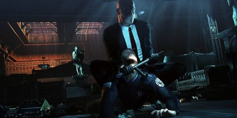 Darkness, Fictional character, Shooter game, Games, Action-adventure game, Pc game, Animation, Adventure game, Video game software, Digital compositing,