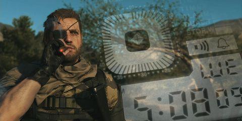 Beard, Fictional character, Facial hair, Action-adventure game, Digital compositing, Shooter game, Cg artwork, Armour, Action film, Animation,