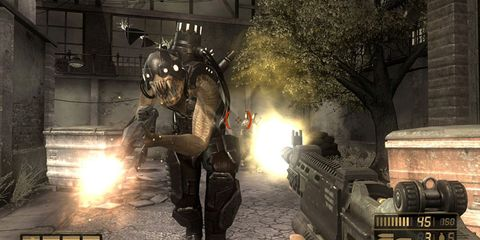 Shooter game, Games, Action-adventure game, Iron, Pc game, Strategy video game, Adventure game, Metal, Video game software, Armour,