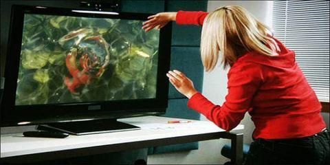 Kinect Usado Como Complemento Contra La Esclerosis Multiple