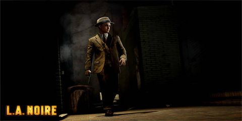 Standing, Darkness, Hat, Suit trousers, Animation, Acting, Fedora, Overcoat, Frock coat, Vintage clothing,