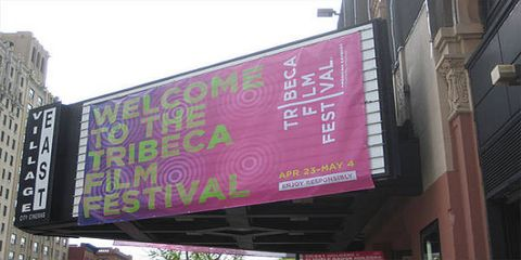 Pink, Magenta, Advertising, Signage, Display device, Billboard, Banner, Poster, Sign,