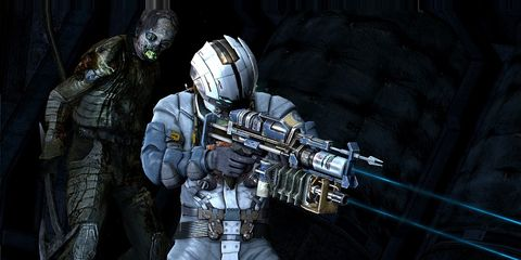 Armour, Shooter game, Darkness, Fictional character, Cg artwork, Action-adventure game, Robot, Breastplate, Action film, Mecha,