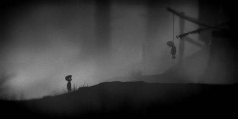Atmosphere, Atmospheric phenomenon, Monochrome, Monochrome photography, Black-and-white, Darkness, Mist, Haze, Fog, Silhouette,