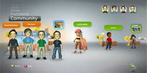 People, Fun, Social group, Standing, Joint, Animation, Interaction, Sharing, Cartoon, Animated cartoon,
