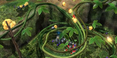 Terrestrial plant, Pc game, Games, Video game software, Animation, Strategy video game, Fictional character,